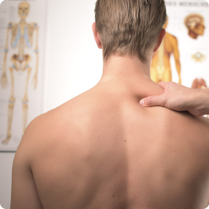 Finding a good, ethical Musculoskeletal health professional