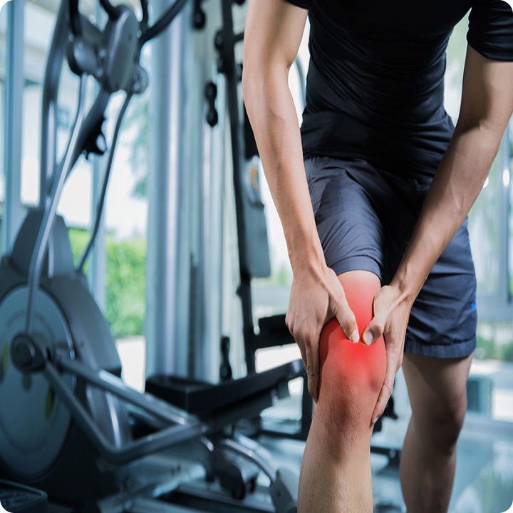 Iliotibial Band Syndrome (ITBS), Runner's Knee Pain