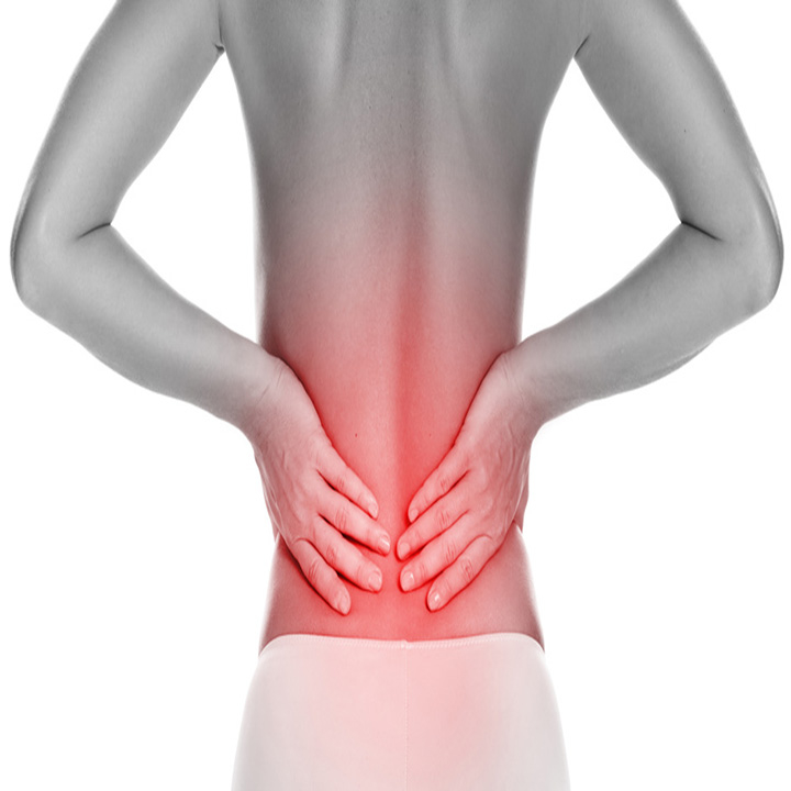 Lower Back Pain treatment, causes and self-help   Brisbane