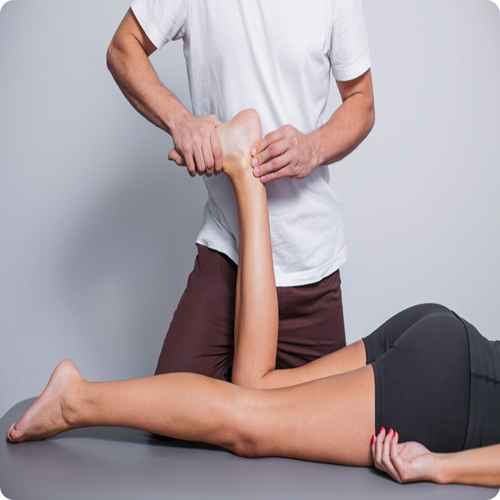 Biotensegrity, treatment - Chiropractic and soft tissue therapy