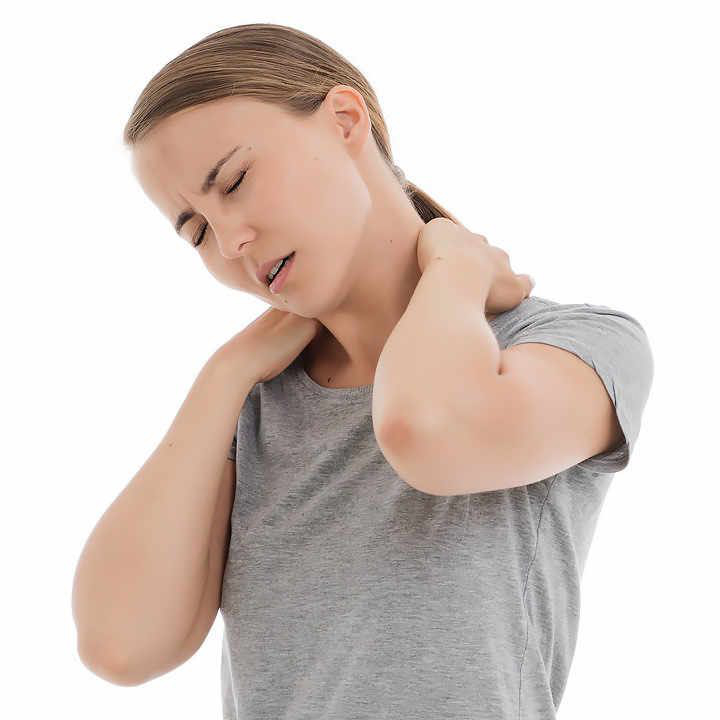 Neck Pain treatment   Brisbane   Causes and self-help