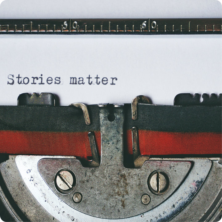 personal similarity story sales tactics